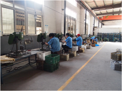 Win Balance Machinery Co.,Ltd